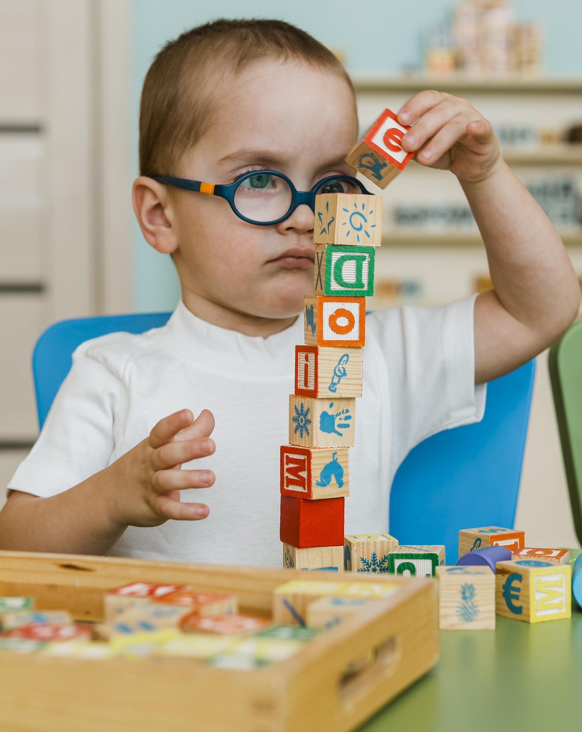 Progression routes for Early years Educators